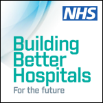 Building Better Hospitals for the Future logo